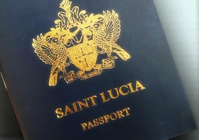 Citizenship by Investment St Lucia
