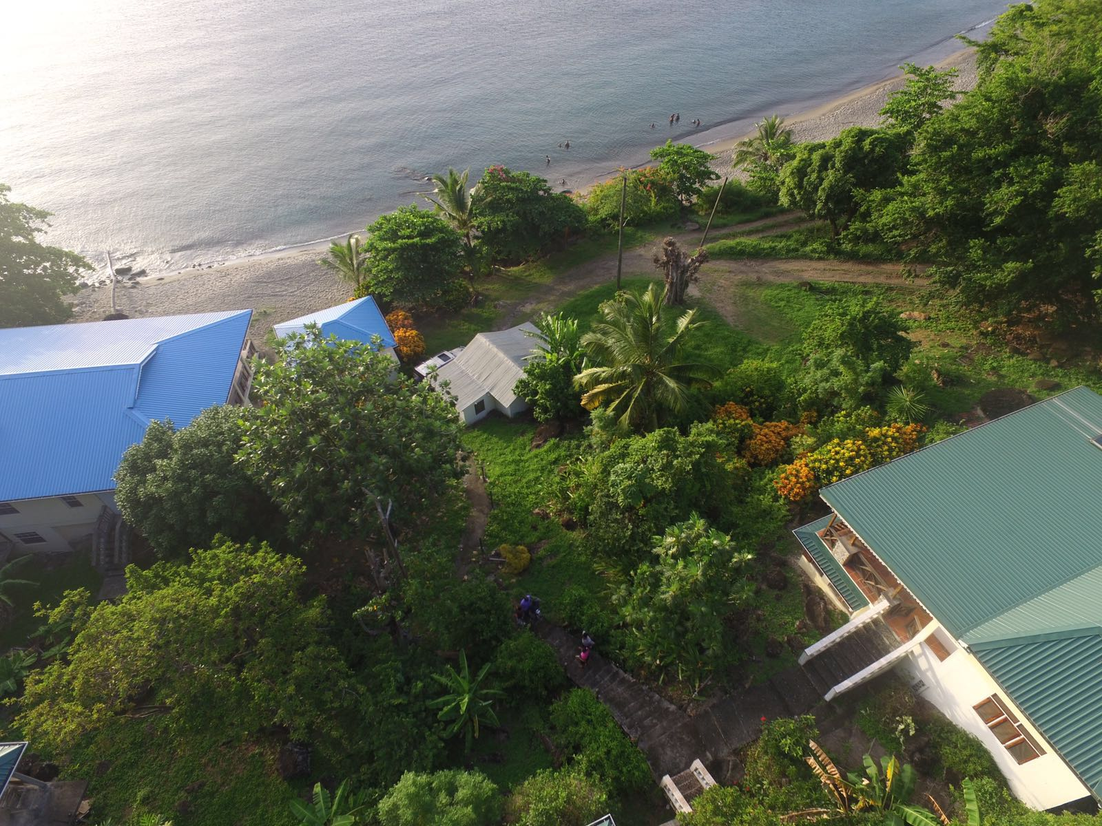 st lucia property
