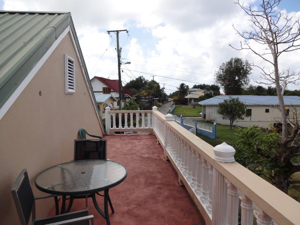 houses for rent in st lucia