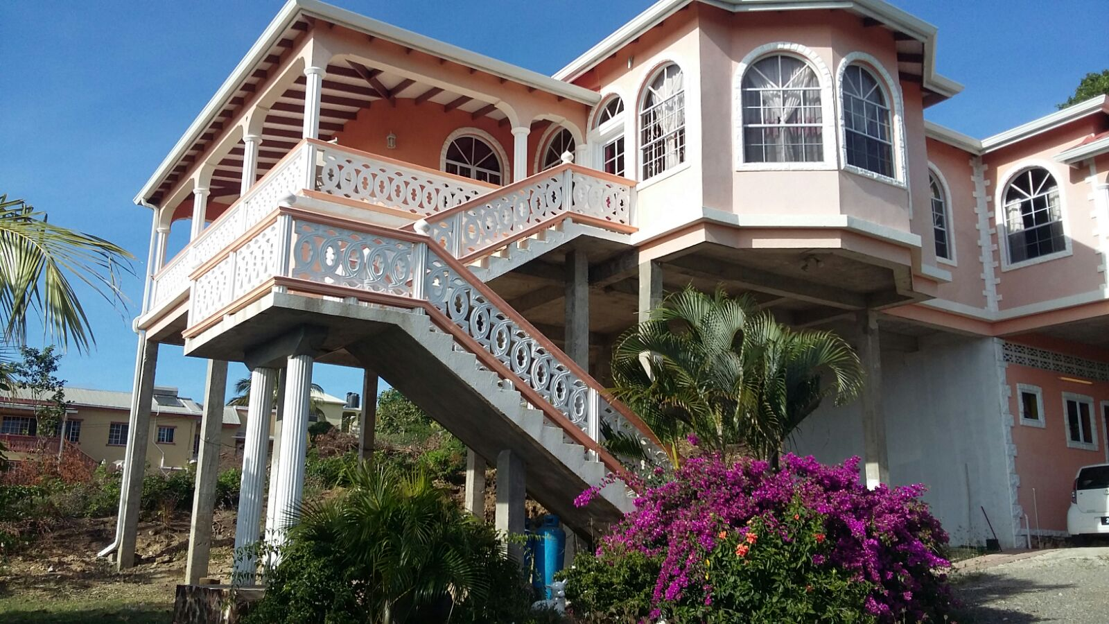 homes for sale in st lucia