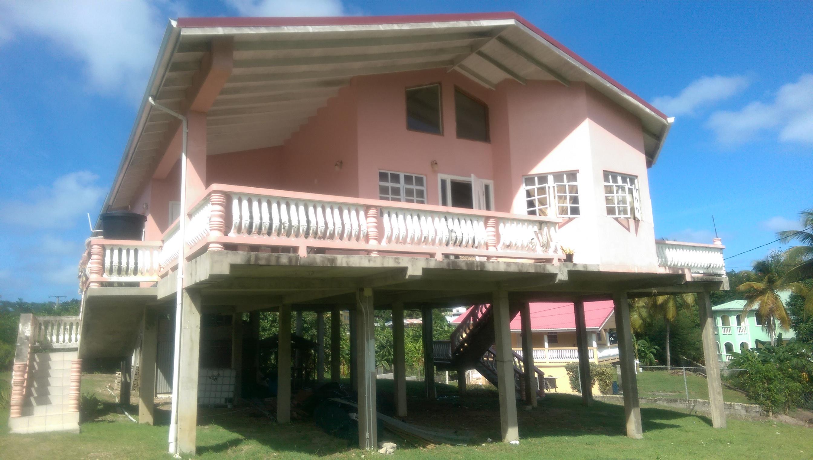 st Lucia real estate portal