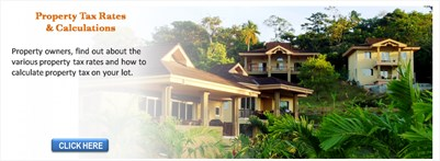 Income & Property Taxes in St Lucia