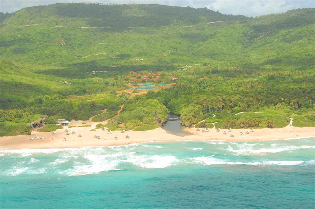 Grand Anse Property For Sale with Beach Front