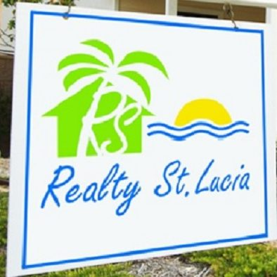 realty st lucia logo