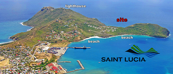 Condos For Sale in Vieux-Fort St Lucia