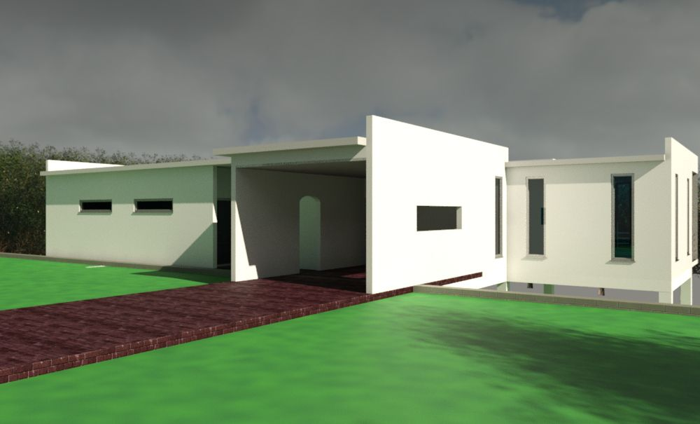 3 bed modern homes for sale st lucia