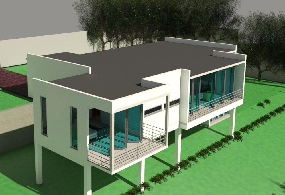 3 bedroom villa for sale in Vieux Fort