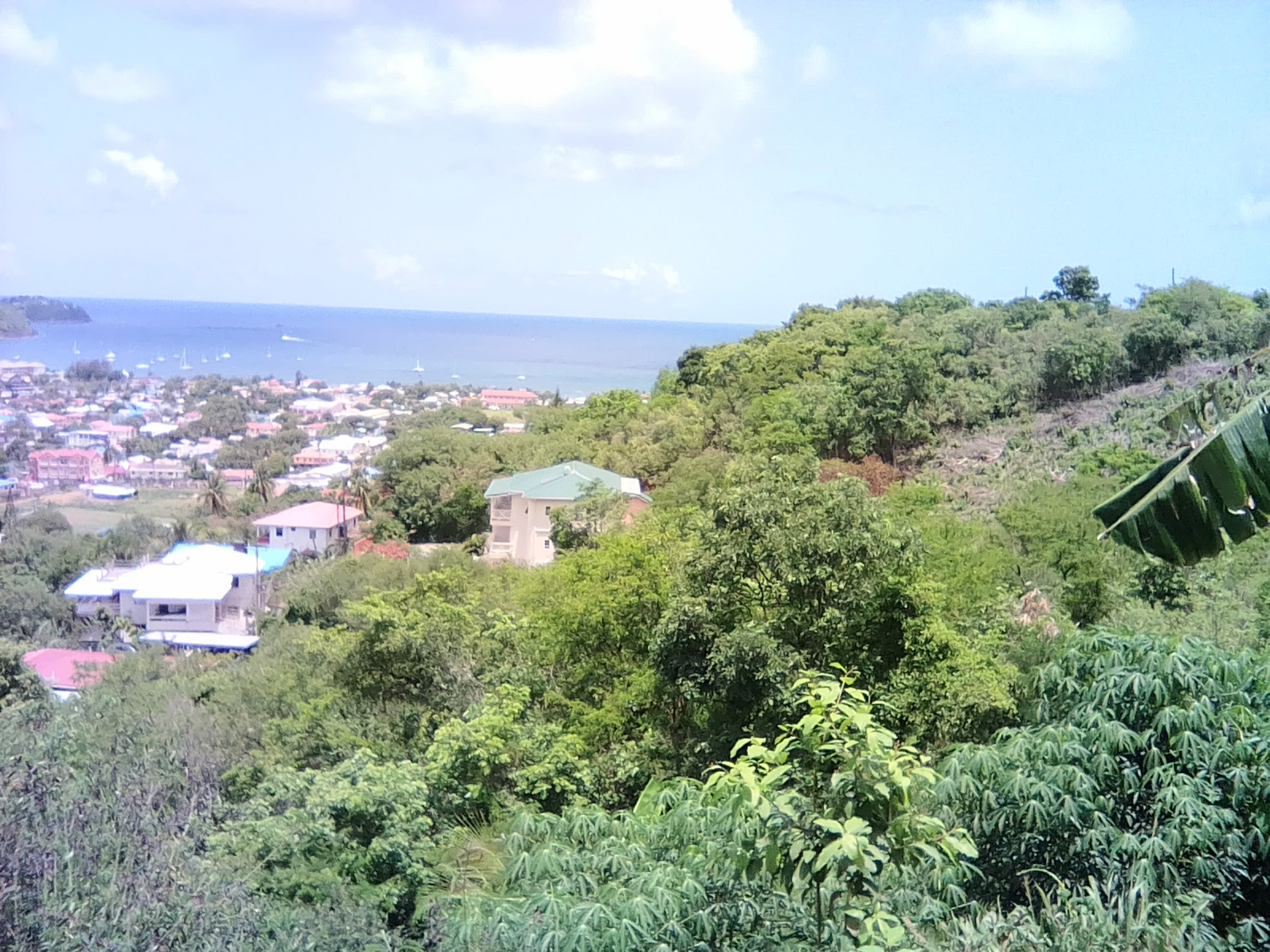 Rodney Bay land for sale