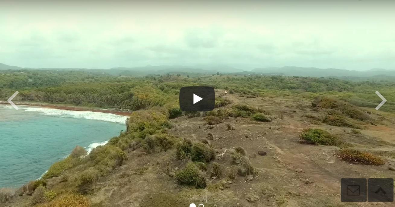 troumassee Estate Saint Lucia