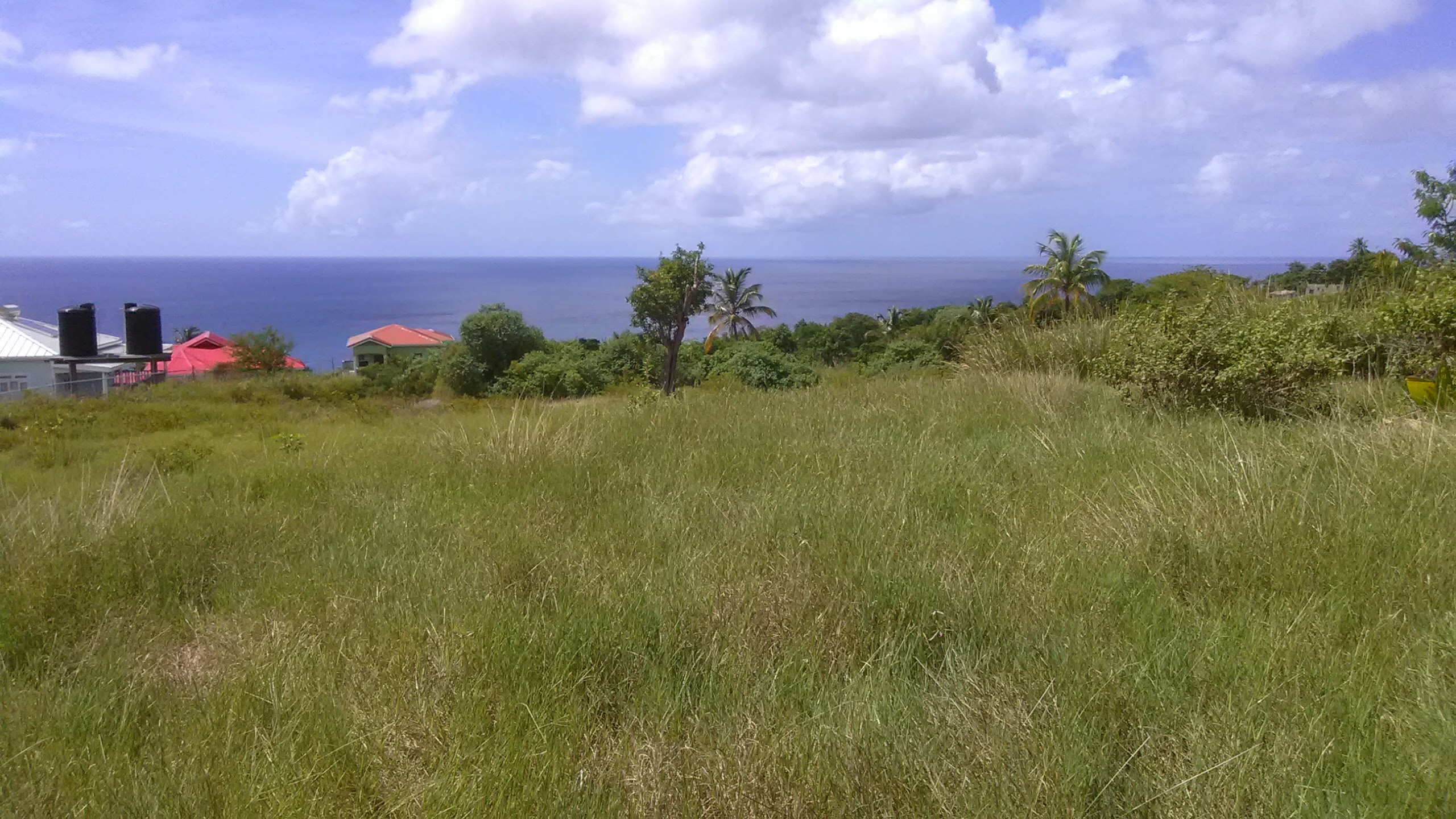 land for sale choiseul
