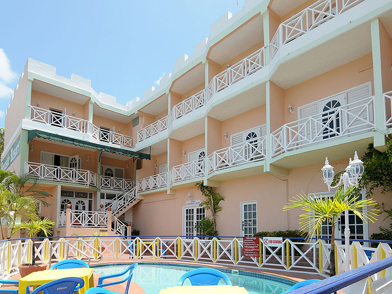 hotel for sale in st lucia