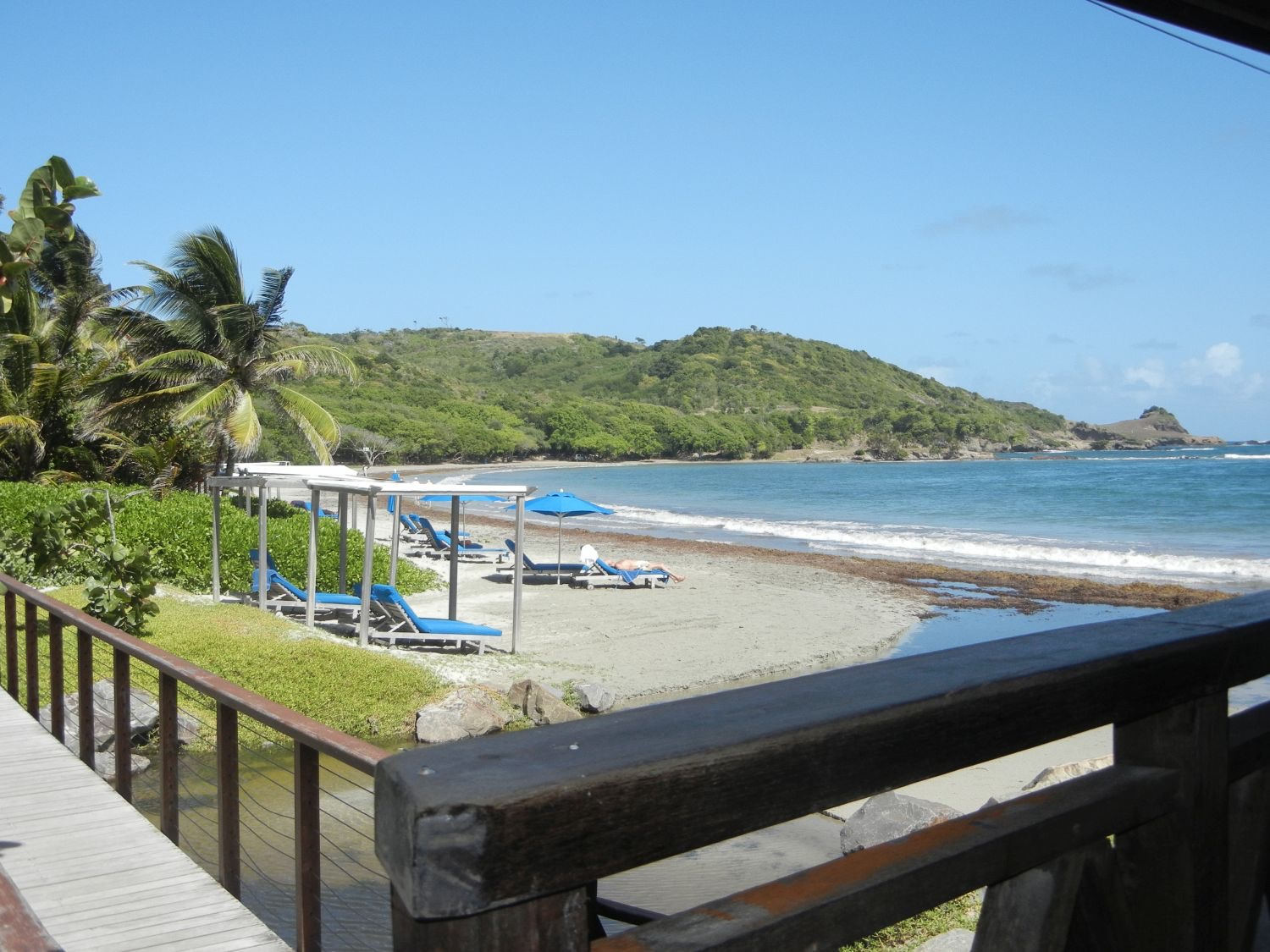 Buying a House in St. Lucia from Overseas