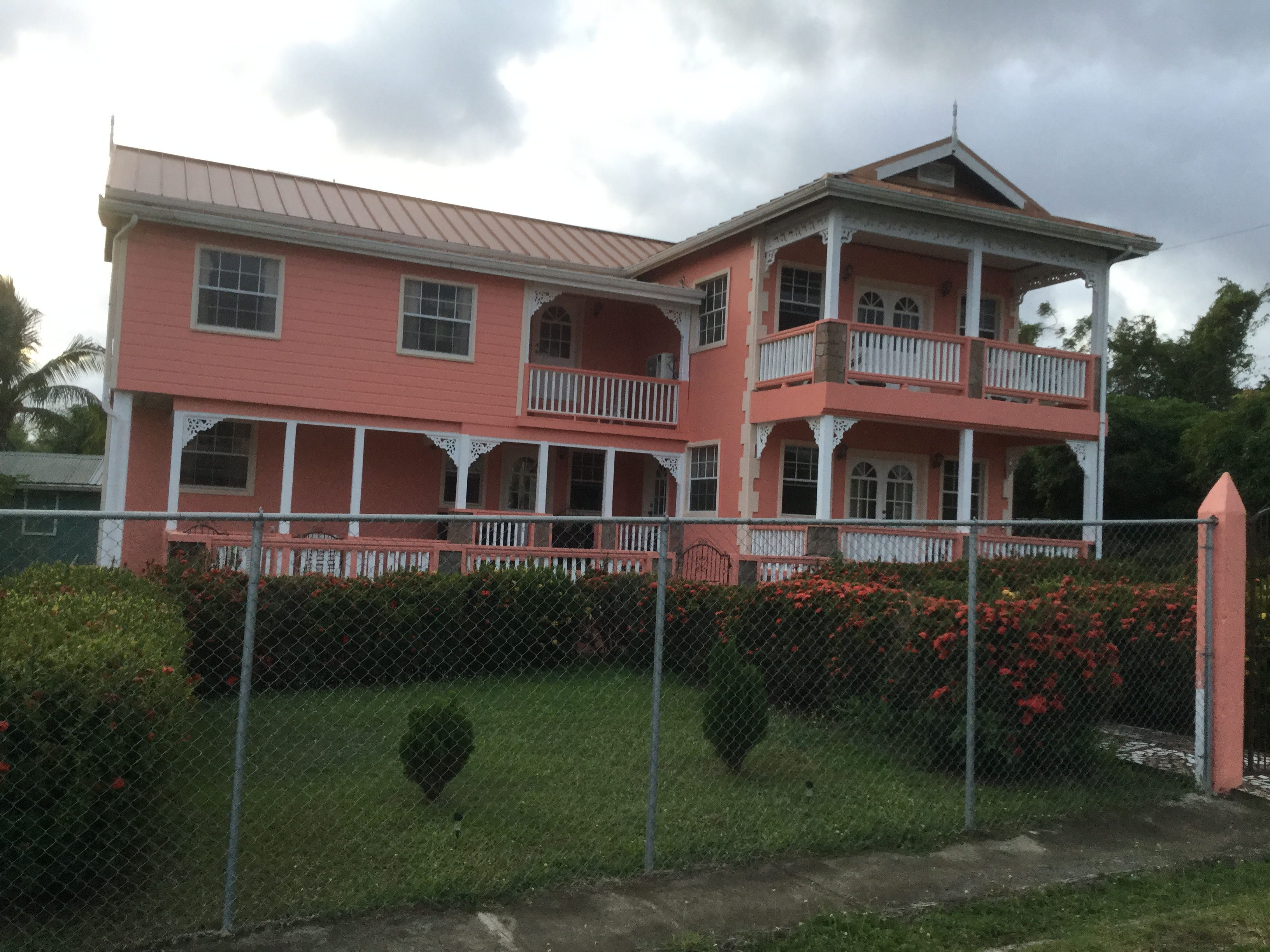 house for sale in choiseul