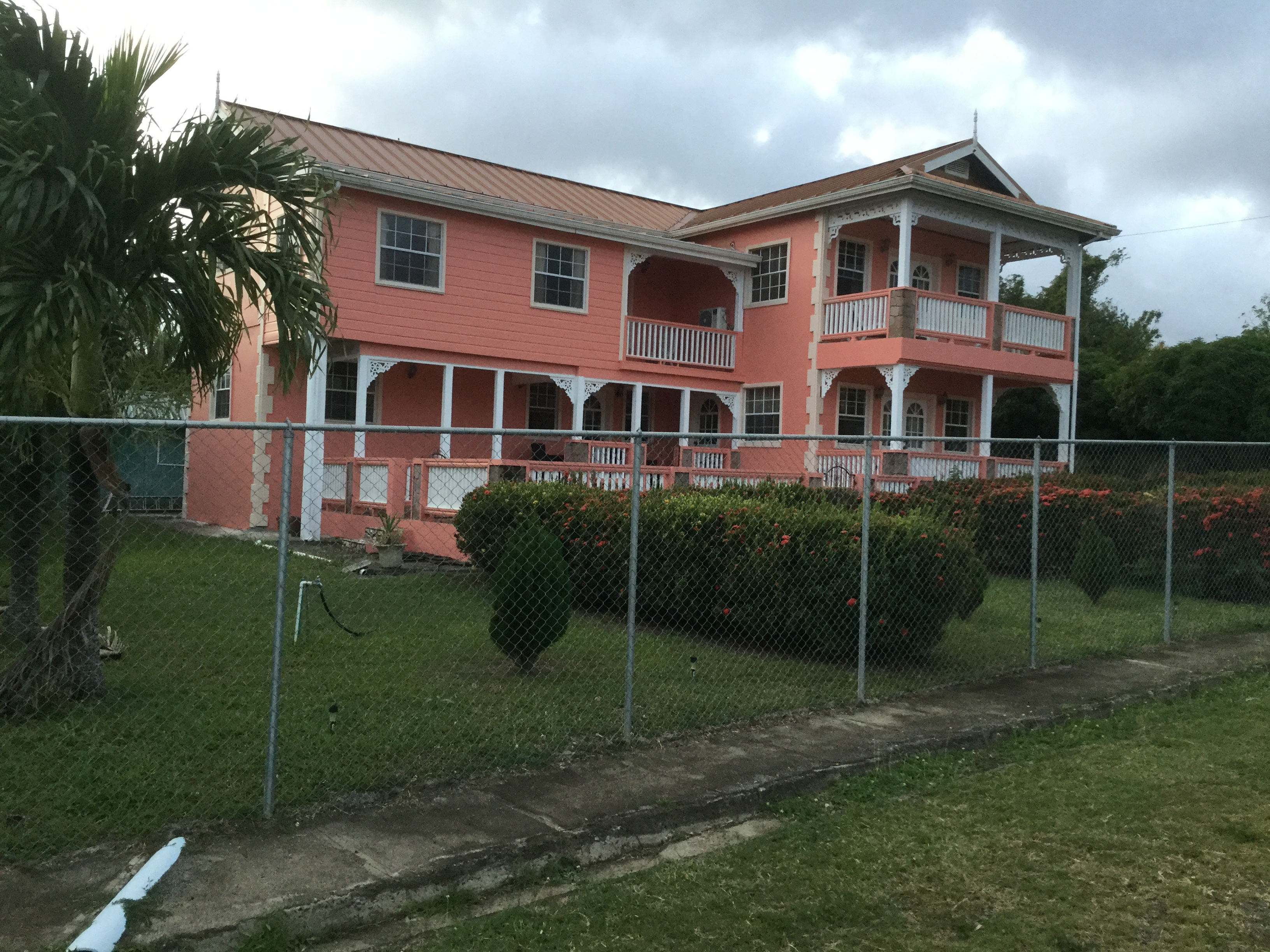 house for sale in st lucia choiseul