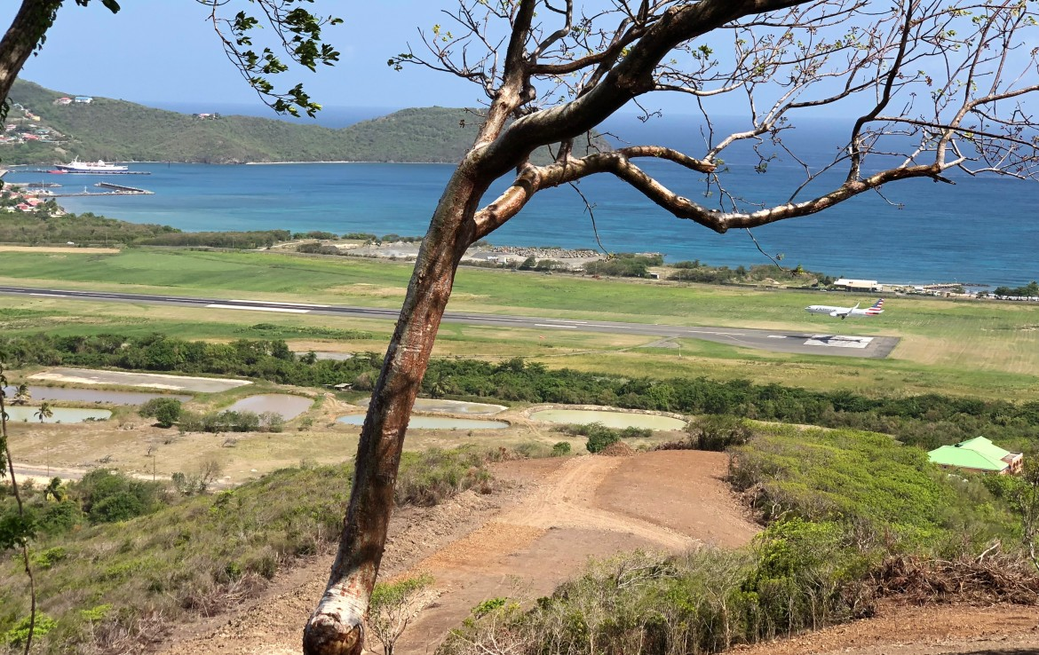 land for sale at cedar heights vieux fort