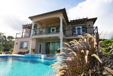 villa for sale in vieux fort st lucia