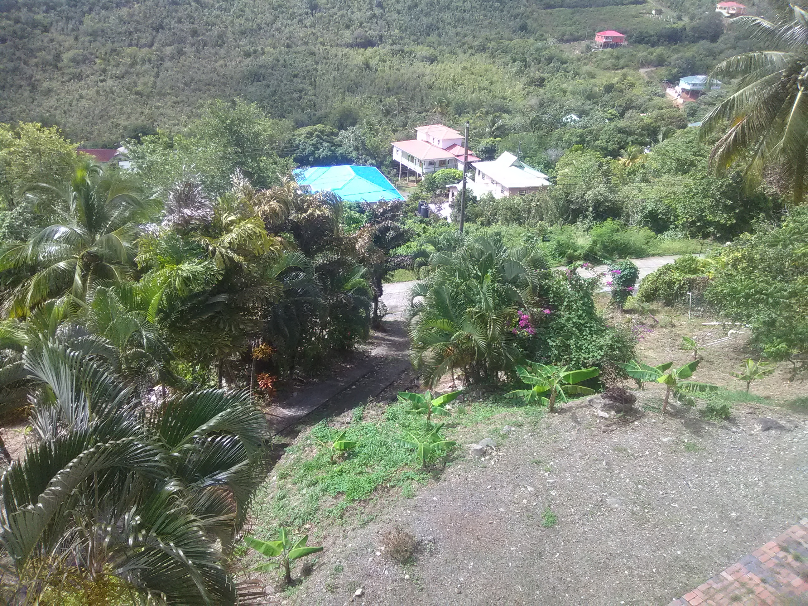 homes for sale st lucia