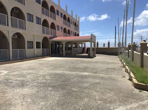 HOTEL FO SALE IN ST LUCIA front