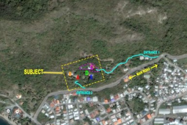 hotel for sale in soufriere