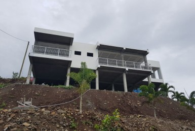 new house for sale in vieux fort