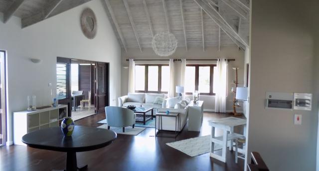 south hills villa Cap Estate St Lucia for Sale