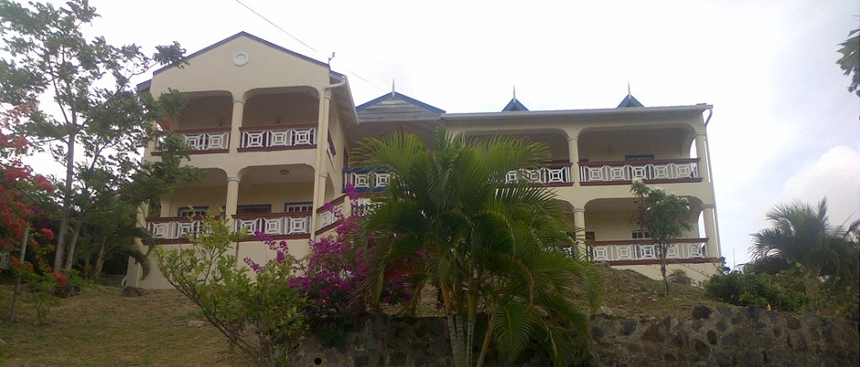 House for Sale in St Lucia By Owner