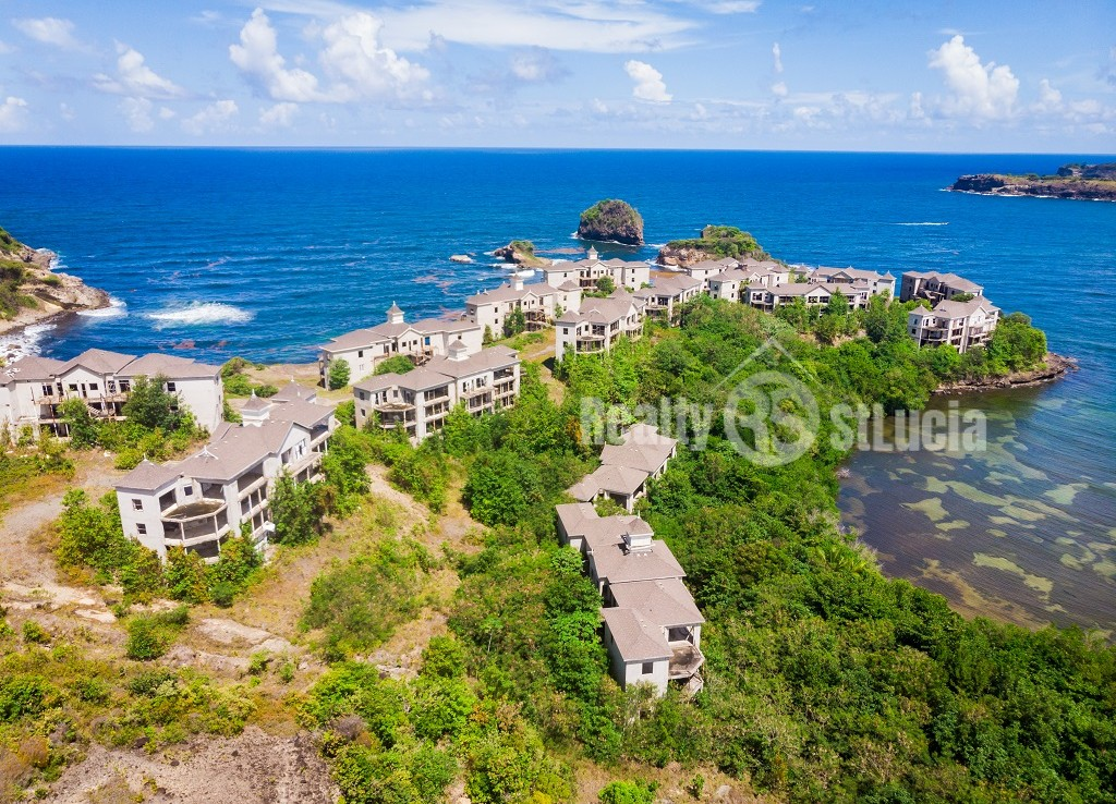 le paradis st lucia for sale