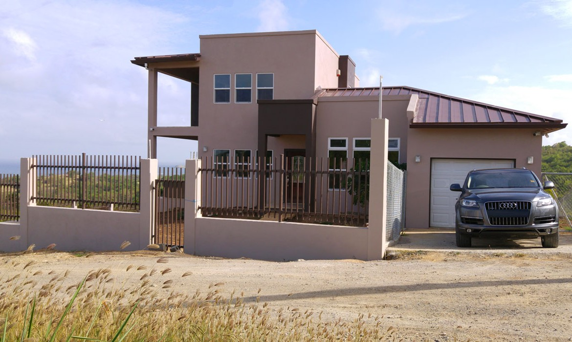 house for sale st lucia