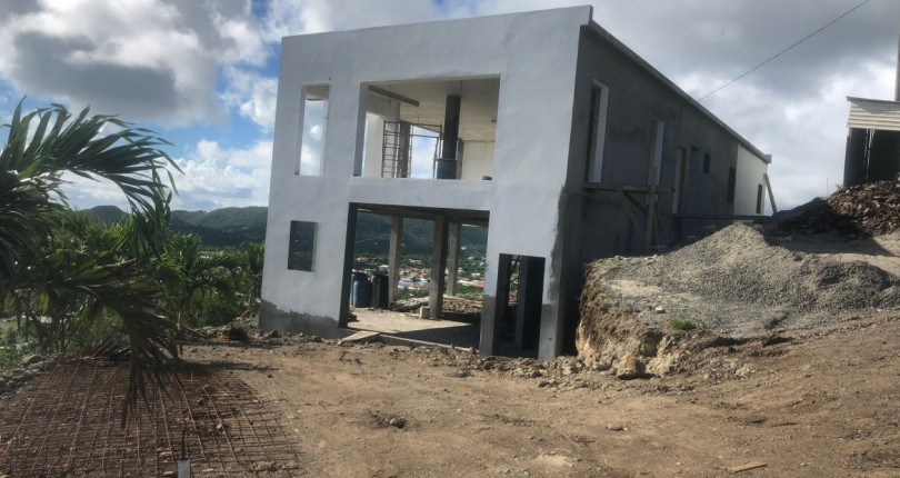 new houses for sale in st lucia
