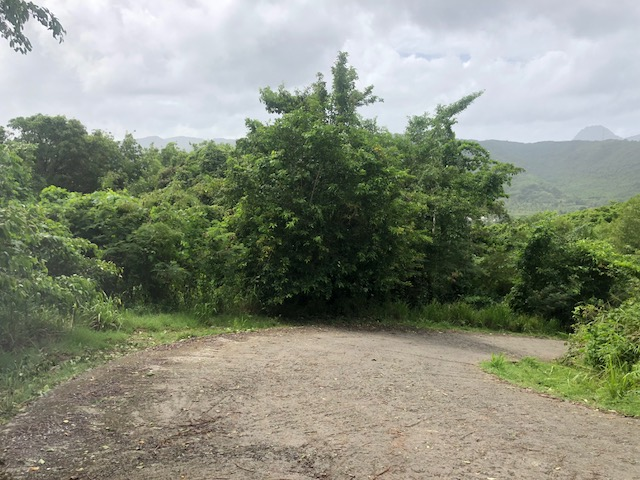 land to build homes for sale st lucia
