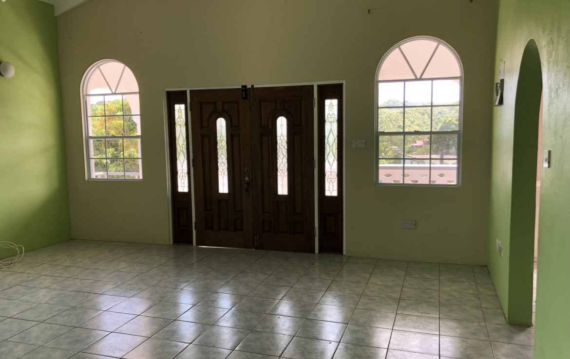 house for sale in Pierrot Vieux Fort