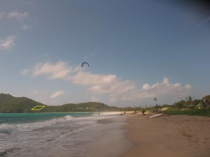 beach front land for sale at sandy beach