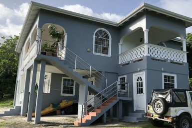 house for sale in vieux fort aux picon