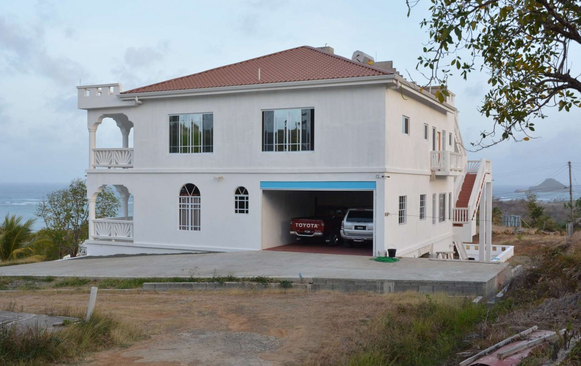 vieux fort homes for sale st lucia