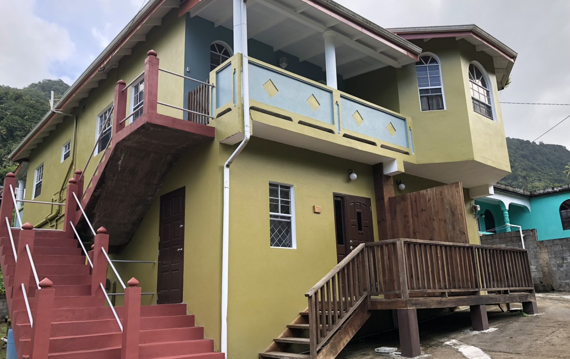 soufriere st lucia real estate for sale