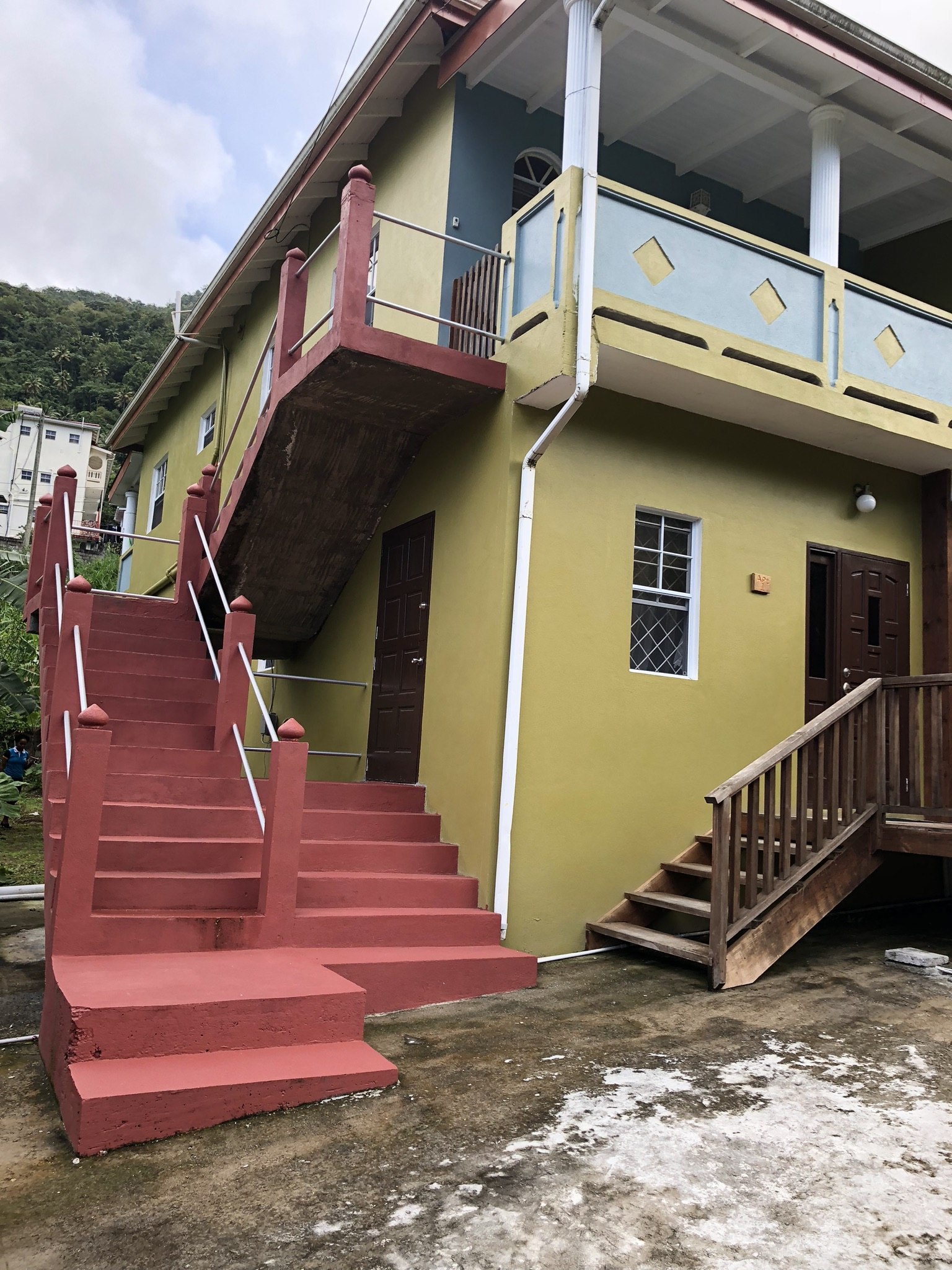 apartments for sale in soufriere st lucia