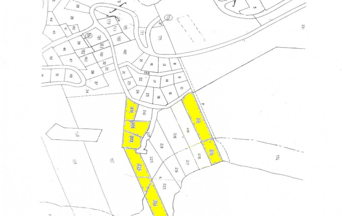 beachfront land for sale at sandy beach vieux -fort