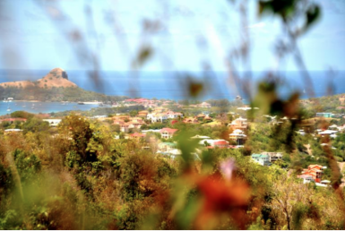 ocean breeze st lucia lots for sale