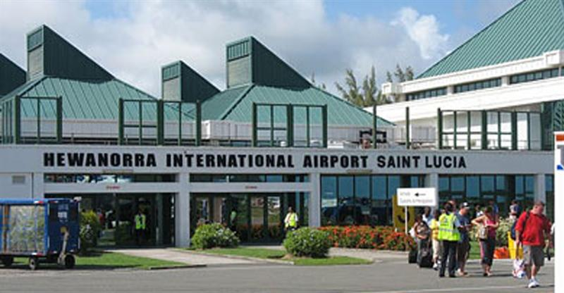 returning residents st lucia information at uvf airport