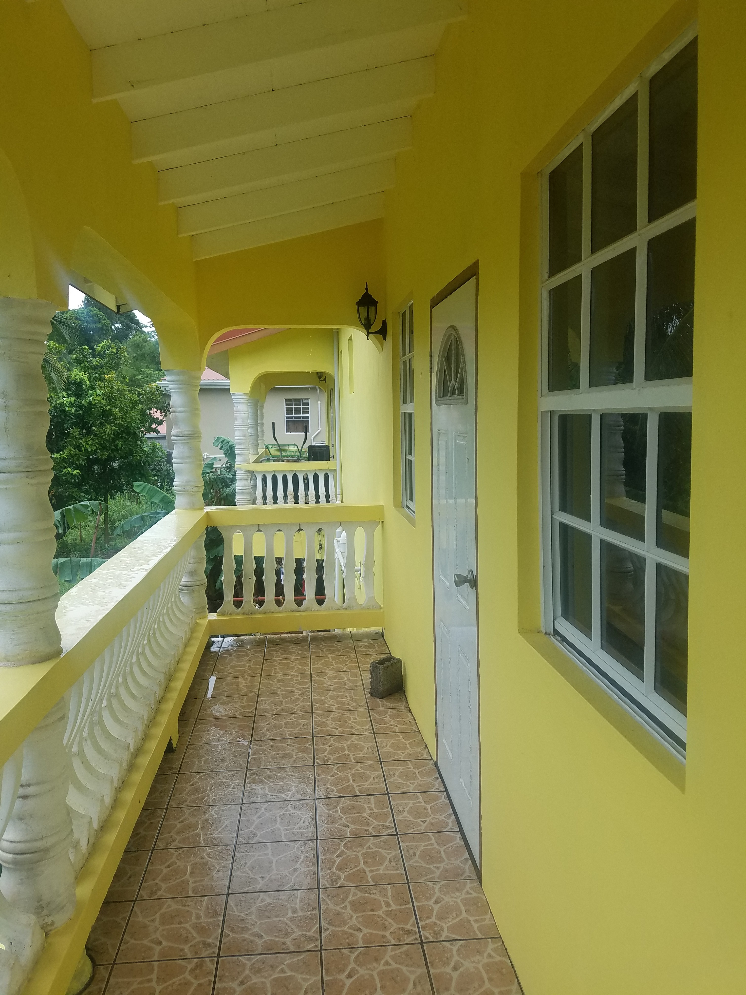 houses for sale in babonneau st lucia