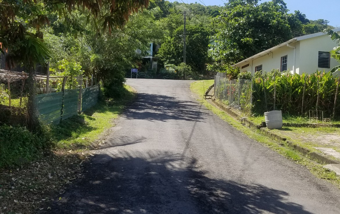 Fixer Upper Property for Sale in St Lucia