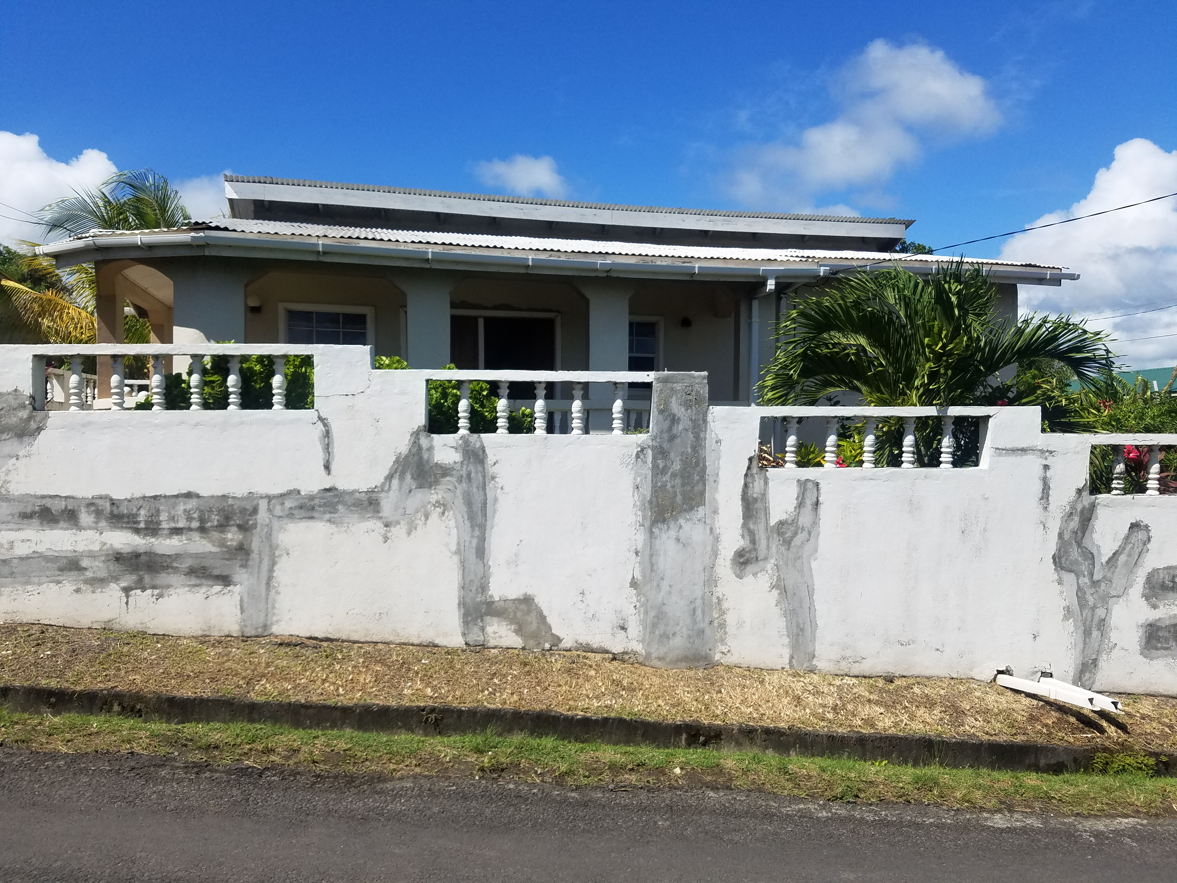 houses for sales st lucia