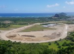 land for sale near horse racing track in vieux fort st lucia