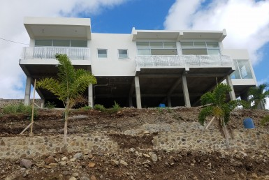 new house for sale in st lucia 2019