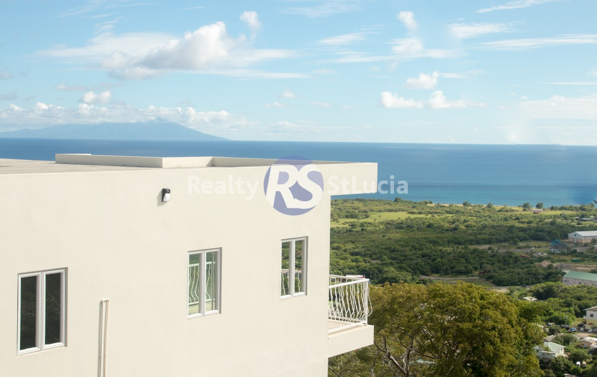 house for sale in st lucia vieux fort 2019