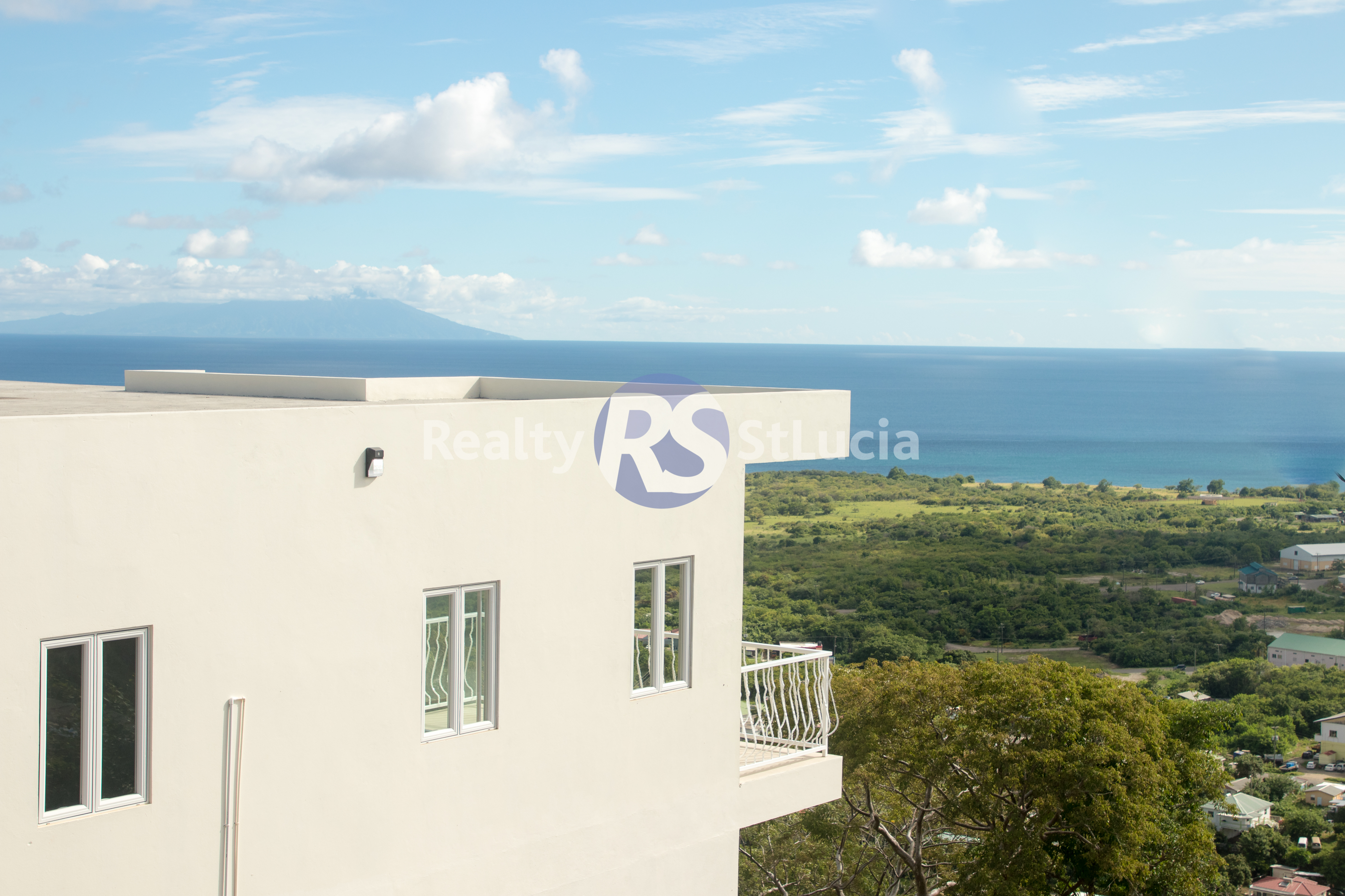 new homes for sale in st lucia