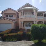 House for sale in St Lucia