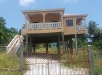 Newly built 3 Bed, 2 bath House for Sale St Lucia