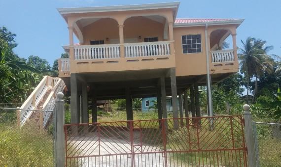 Newly built 3 Bed, 2 bath House for Sale St Lucia