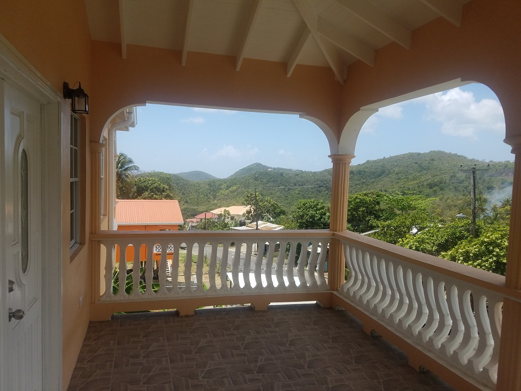house for sale aat pierrot vieux fort st luia
